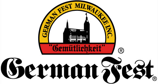 German Fest logo