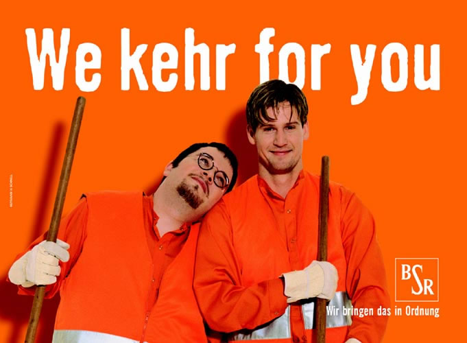 We kehr for you